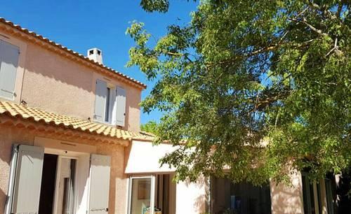 Loue maison familiale jusqu'à 8couchages - Aix en Provence (13)