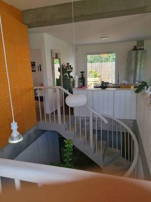 Loue maison familiale, 3chambres · 6couchages en août à Sèvres (92) proche bois, parcs