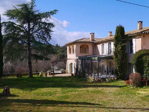 Loue Maison de famille au coeur du Luberon à Apt (84) 12couchages