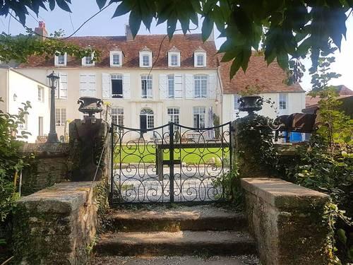 Loue MAISON DE FAMILLE. 320m². Normandie 19couchages