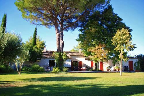 Loue maison de famille à Aix en Provence (13) 10couchages