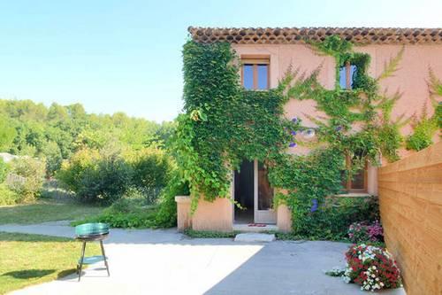 Loue maison avec jardin dans le Luberon - Cadenet (84160)