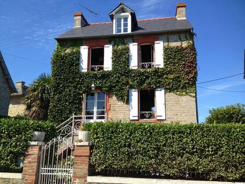 Loue maison proche plage à Saint-Cast-le-Guildo (22) - 6couchages