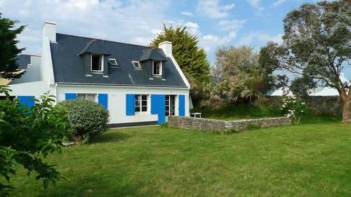 Loue maison avec jardin Sauzon (Belle-Ile, 56), 7couchages