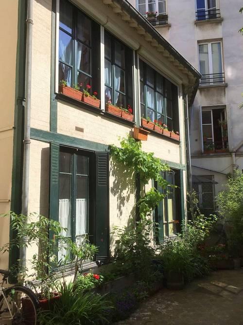 Vends Maison: métro Cambronne - 3chambres, 90m², 15ème