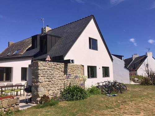 Loue Maison de Pêcheur au Paradis (Ile de HOEDIC - Morbihan) - 5chambres