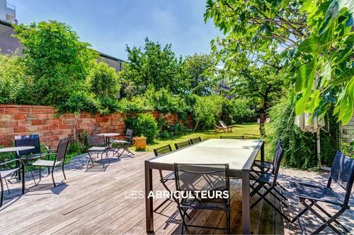 Vends Maison - 7Pièces – 4Chambres - 200m² – Bois Colombes (92)