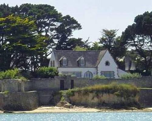 Loue maison vue mer à St Pierre Quiberon 8couchages