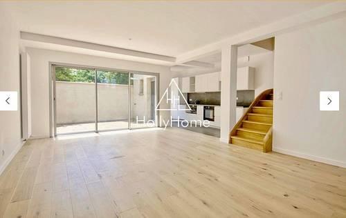 Vends Maison en pierre de 110m² située au Bouscat Centre ville - 4chambres, Le Bouscat (33)