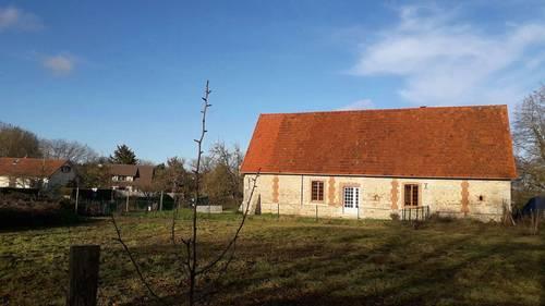 Loue maison en pierre 105km de Paris - 78m² 4pièces jardin