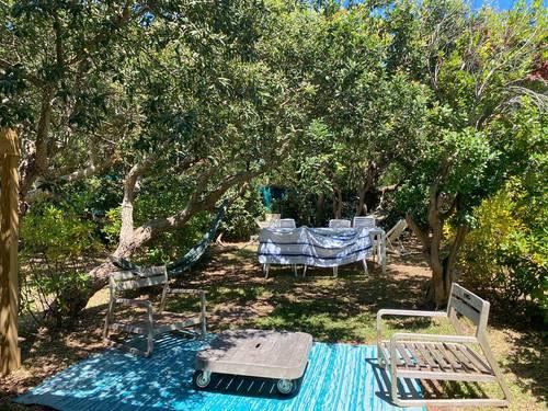 Loue villa patio à Hossegor (40) La Gravière, 8couchages