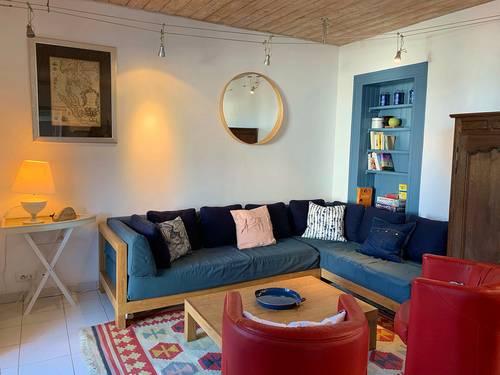 Loue maison proche plage à Portivy, Quiberon (56) 6couchages