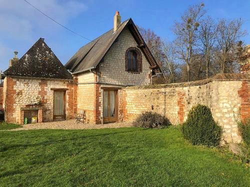 Loue maison 60m² proximité Bourgtheroulde 27520
