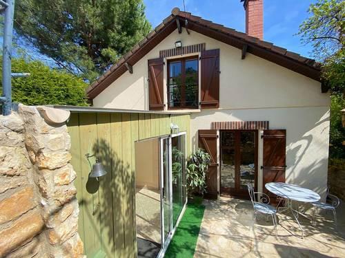 Vends Maison 5P de 120m² au Pecq - quartier Cité