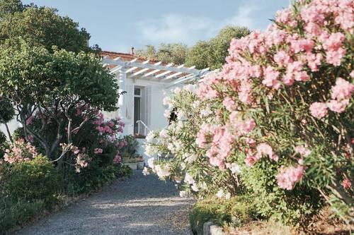 Loue Maison - 8couchages - St Raphael (83)