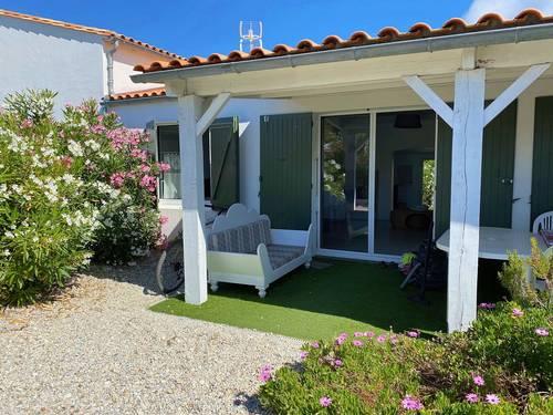 Loue maison rétaise entièrement rénovée - 4chambres 8couchages, Ile de Ré (17) 5min à pied de la mer