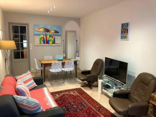 Loue charmante maison à La Rochelle (17) 5mns marché 10mns Vieux port - 4couchages