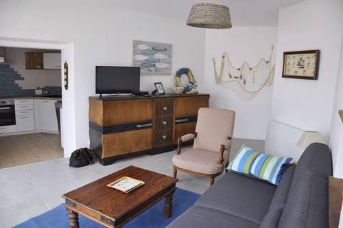 Loue maison Sables D'olonne (85) proche plages et commerces, 6/7couchages, 3chambres