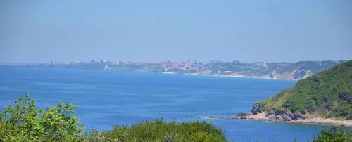 Loue Maison Saint Jean de Luz 60m² - vue sur mer 5couchages