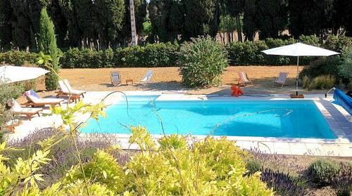 Loue maison - 8couchages - 4chambres à Saint-Rémy de Provence (13)