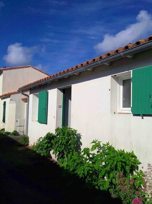 Loue maison 6couchages, 2chambres, Ile de Ré (17) / Sainte-Marie proche plage