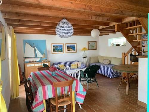 Loue maison à Sauzon (Belle-Ile en mer, 56), 5couchages Sauzon