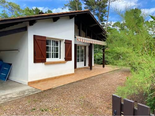 Loue maison à Seignosse le Penon (40) - 3chambres