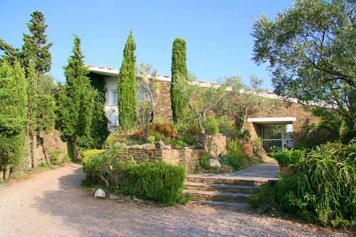 Maison de vacances à Cadaqués (Espagne)