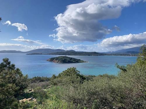Loue maison de vacances familiale avec vue sur la baie de St Cyprien (20) - 4chambres 8couchages - 150m²