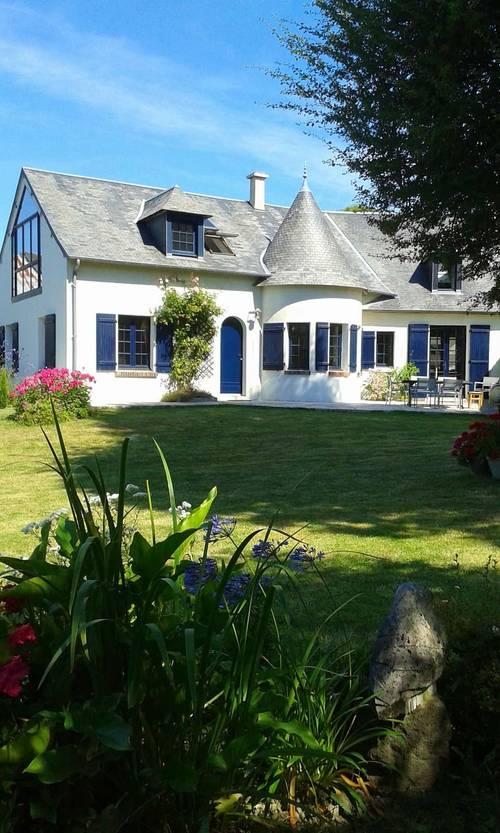 Loue Maison vacances Baie du Mont St Michel 10couchages