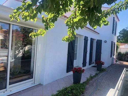 Loue Maison de vacances île de Noirmoutier - 3chambres, 6couchages, L'Épine (85)