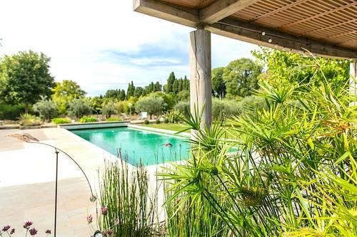Loue Maison vacances 6/7pers - piscine - Saint-Rémy-de-Provence (13)