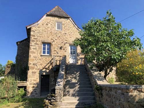 Loue charmante maison en Aveyron - Rignac (12) - 7/9couchages