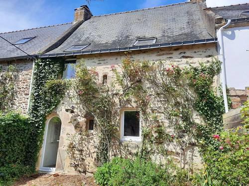 Loue maison de vacances, 6/8couchages à Sarzeau (56) Morbihan