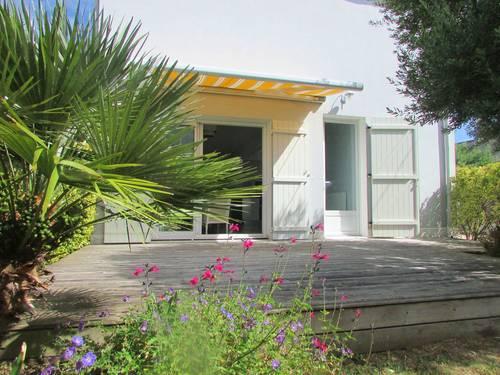 Loue maison pour vacances à la Trinite sur Mer (56) -6couchages