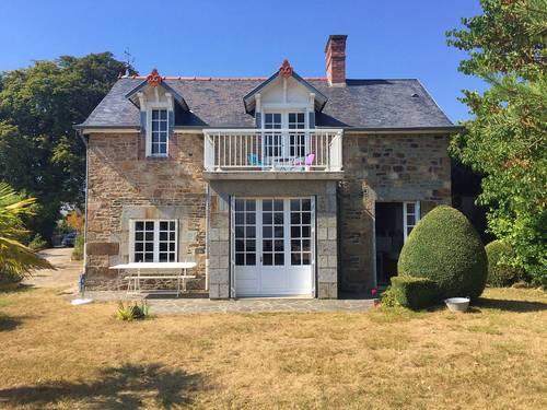 Loue maison à Vains (50) baie du Mont St Michel 3chambres 8couchages