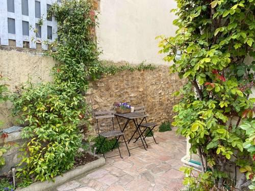 Vends Maison à Enghien les Bains - 3chambres, 84m²
