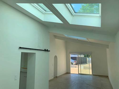Vends maison de ville - 4chambres, 136m², Saint-Jean-le-Blanc (45)