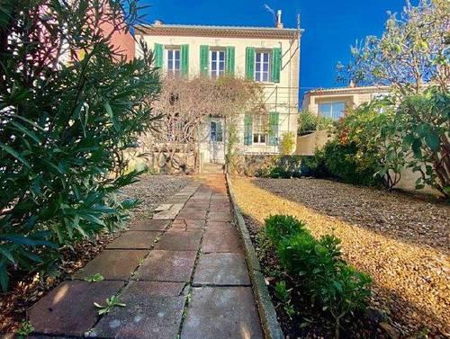 Loue Maison de Ville à Toulon - 6couchages (83)