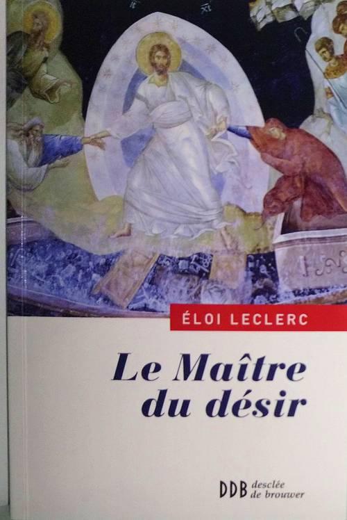 Livre: Le Maître du désir