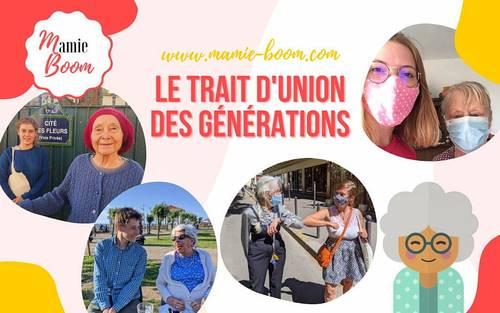 MamieBoom propose compagnie dynamisante aux personnes âgées à Toulouse