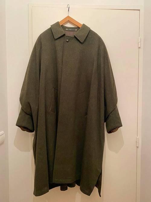 Manteau d'hiver Burberrys très bon état - Taille L