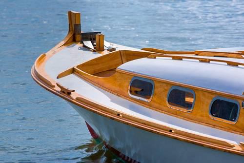 Propose mes services de skipper sur le Bassin d'Arcachon