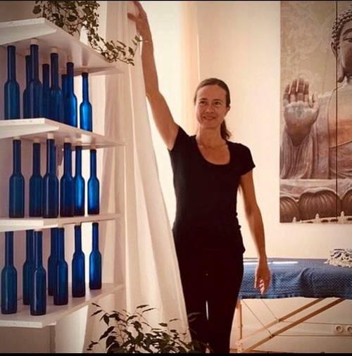 Propose massage à domicile à Lyon pour dames