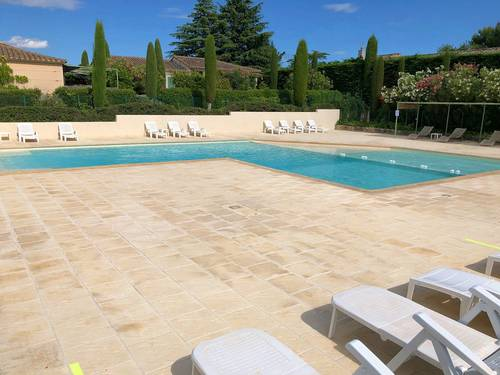 Loue mazet chic, coeur Saint-Rémy-de-Provence - 4couchages