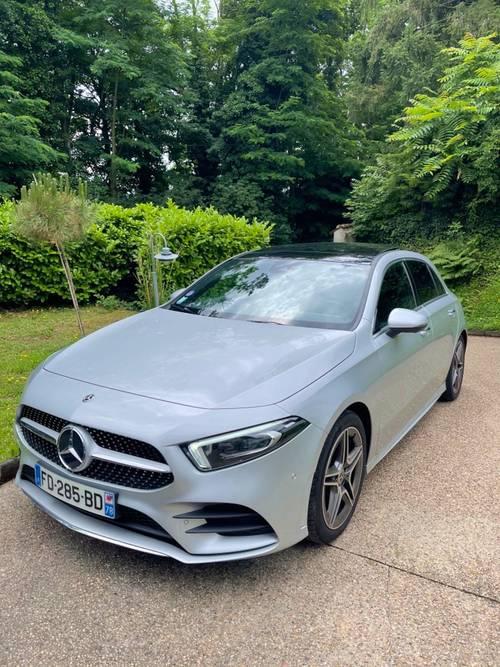 Mercedes Classe A200amg essence toutes options - 2019, 38387km