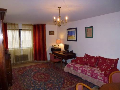 Loue T254m² meublé - Grenoble Alsace-Lorraine