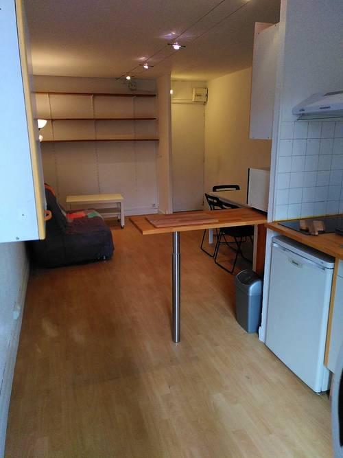 Loue T235m² meublé Montpellier (34) quartier Chamberte/Estanove