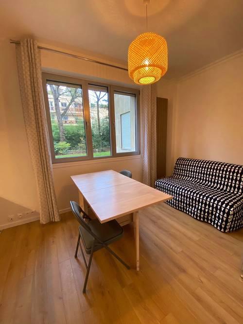 Loue meublé 16m² Neuilly sur Seine - Saint James