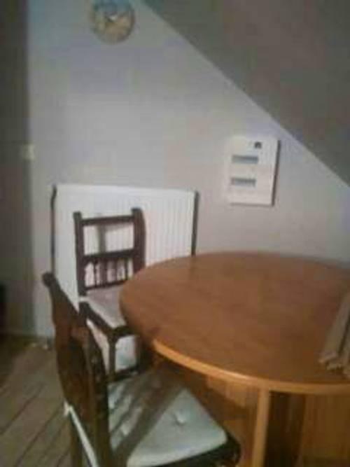 Loue meublé chez particulier pour étudiant centre Abbeville - 1chambre, 22m²